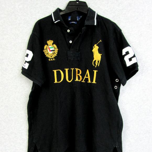 ralph lauren polo shirts dubai
